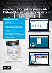 e-Mentor P1-koulutus