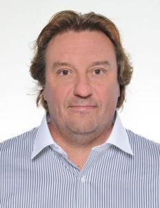 Toimitusjohtaja Mika Laaksonen