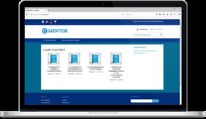 e-Mentor -verkkokauppa